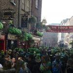 Dublino - La parata