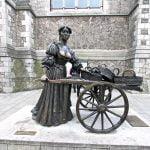 Dublino - Molly Malone