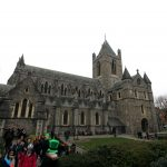 Dublino - St.Patrick's Cathedral