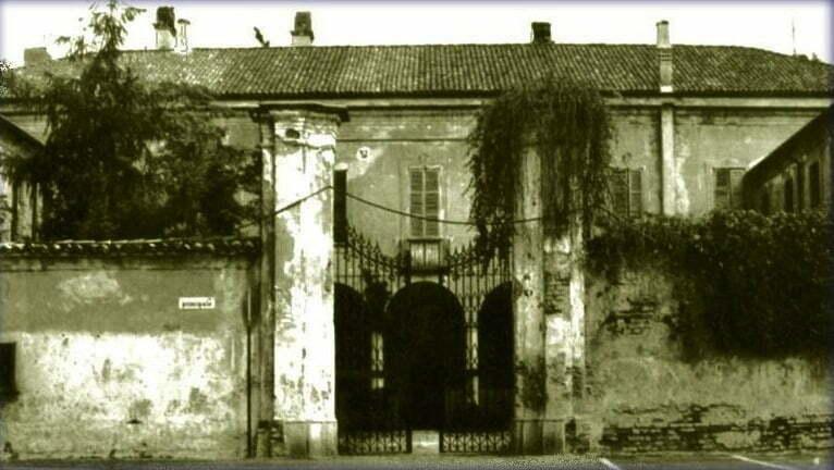 Villa Mezzabarba