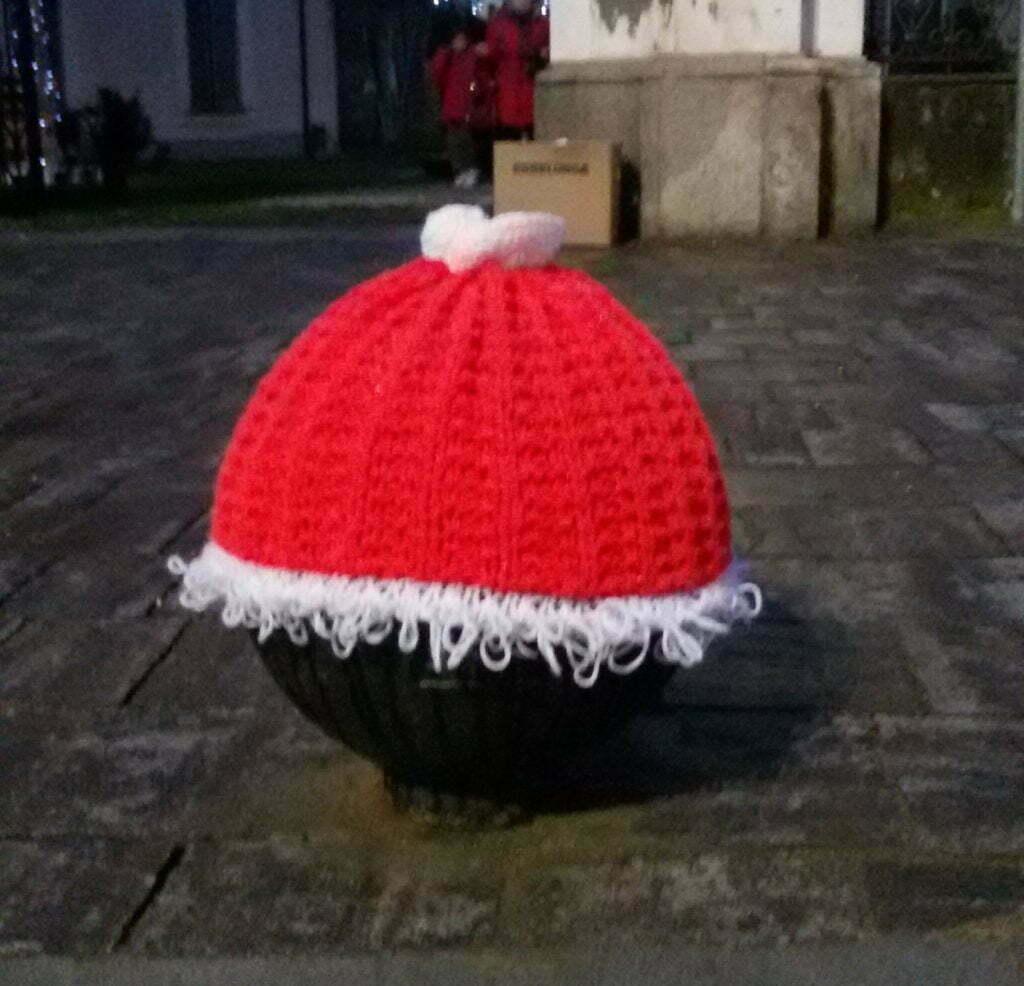 knitting urbano