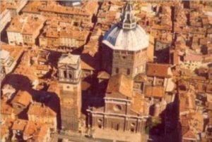 Torre Civica di Pavia