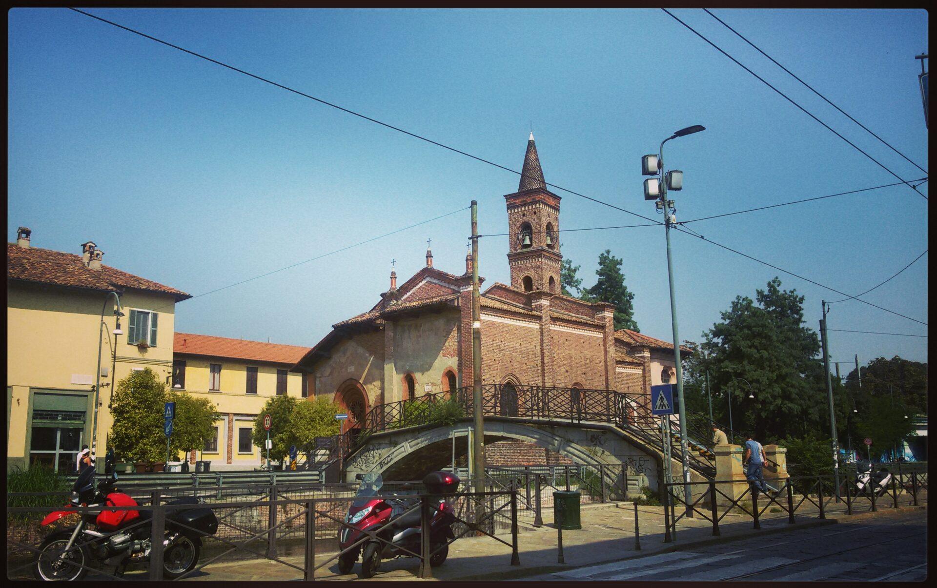 Scoprendo Milano