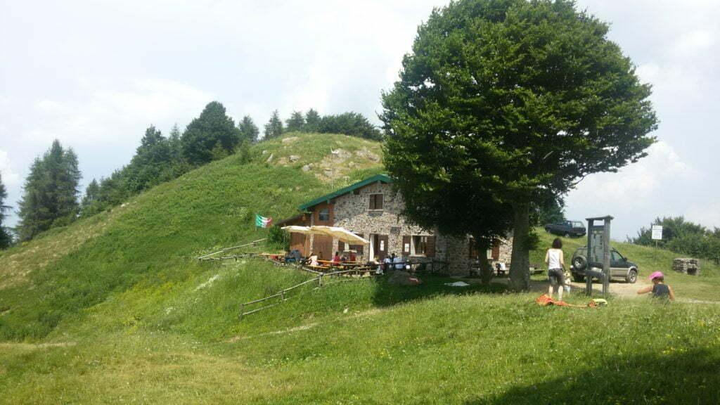 rifugio Medelet
