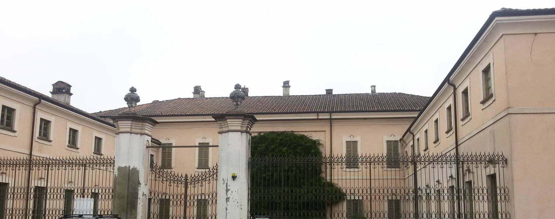 Villa Mezzabarba – il sogno si è avverato!
