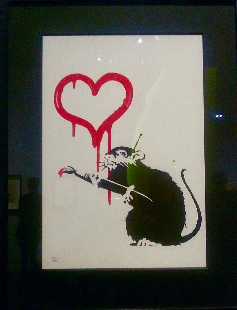Topo e cuore