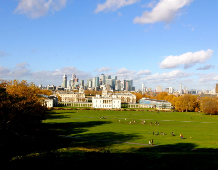 Londra – Greenwich