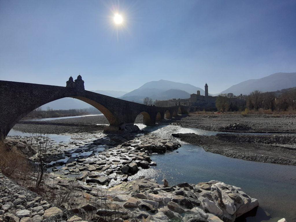 Bobbio - Ponte Gobbo