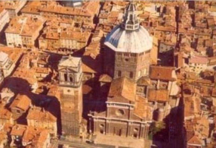 Pavia, la città delle 100 torri…meno una