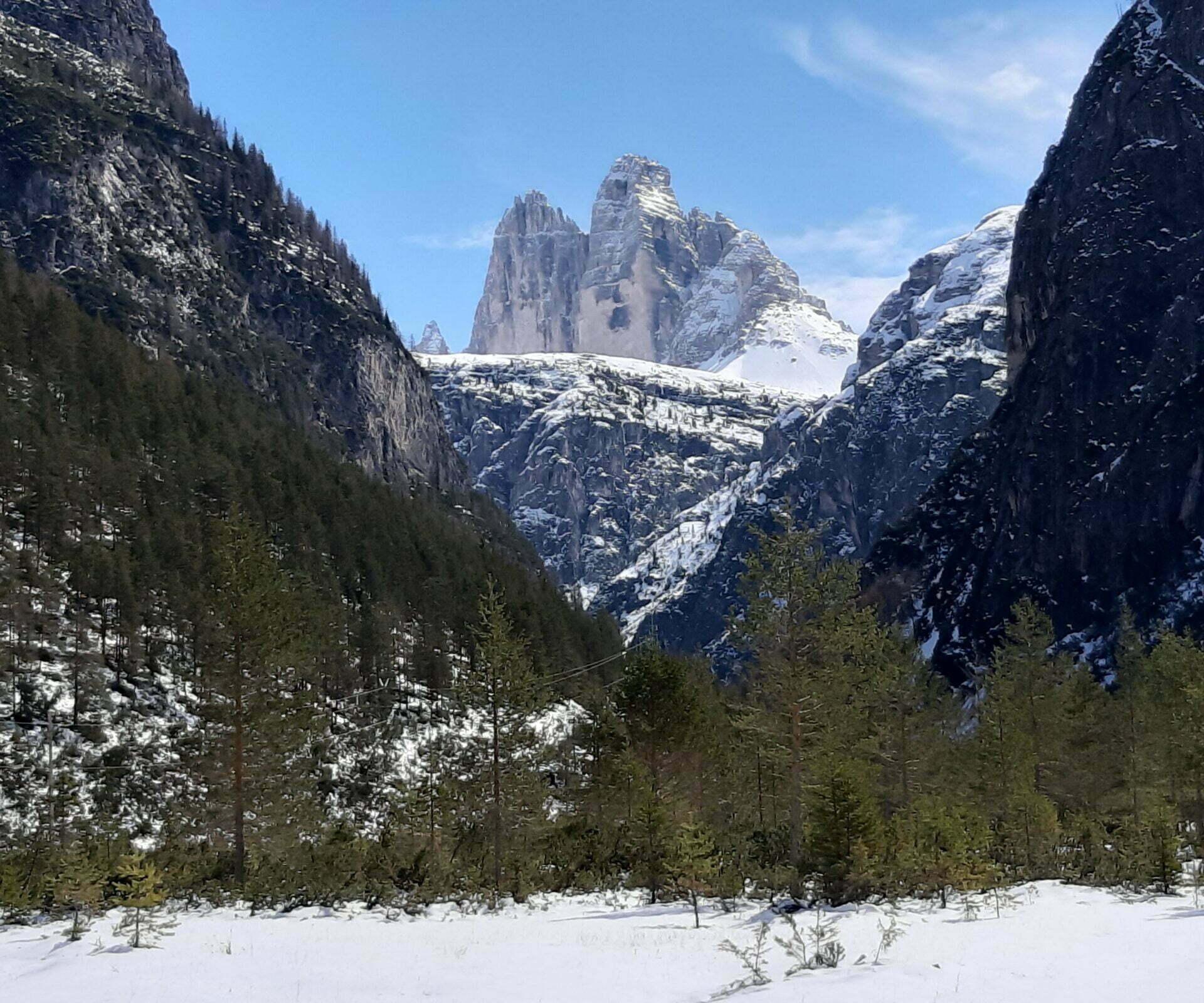 Dolomiti e Val Pusteria