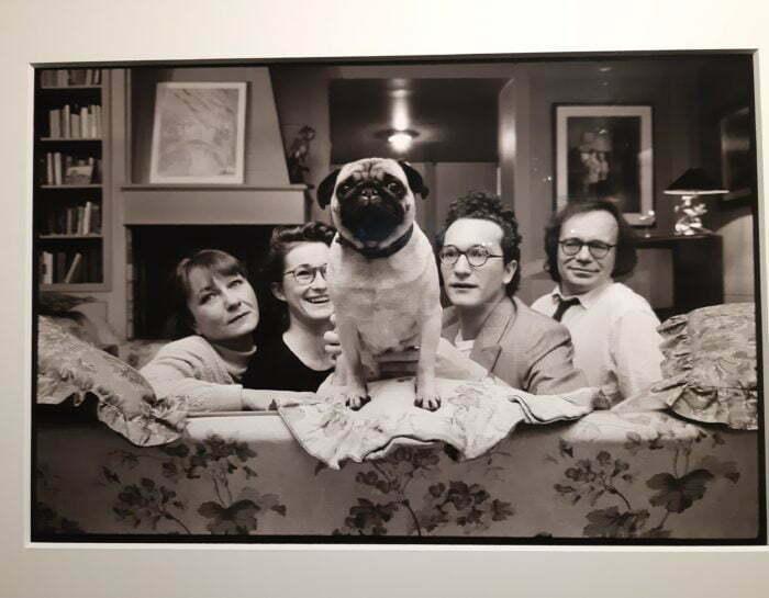Elliott Erwitt – Family