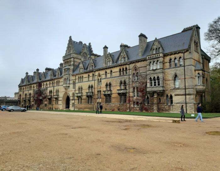 Oxford – Un giorno fuori Londra