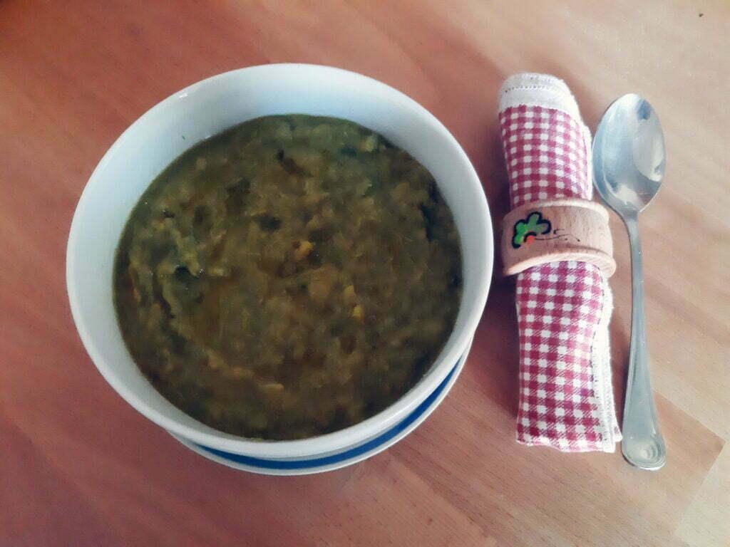Cucinare con gli scarti delle verdure