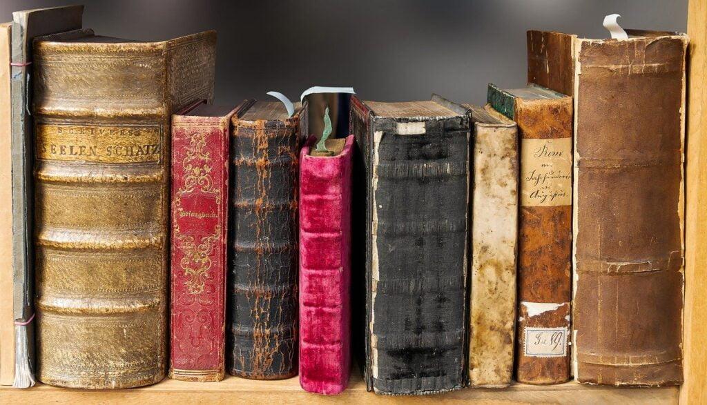 Libri e sostenibilità